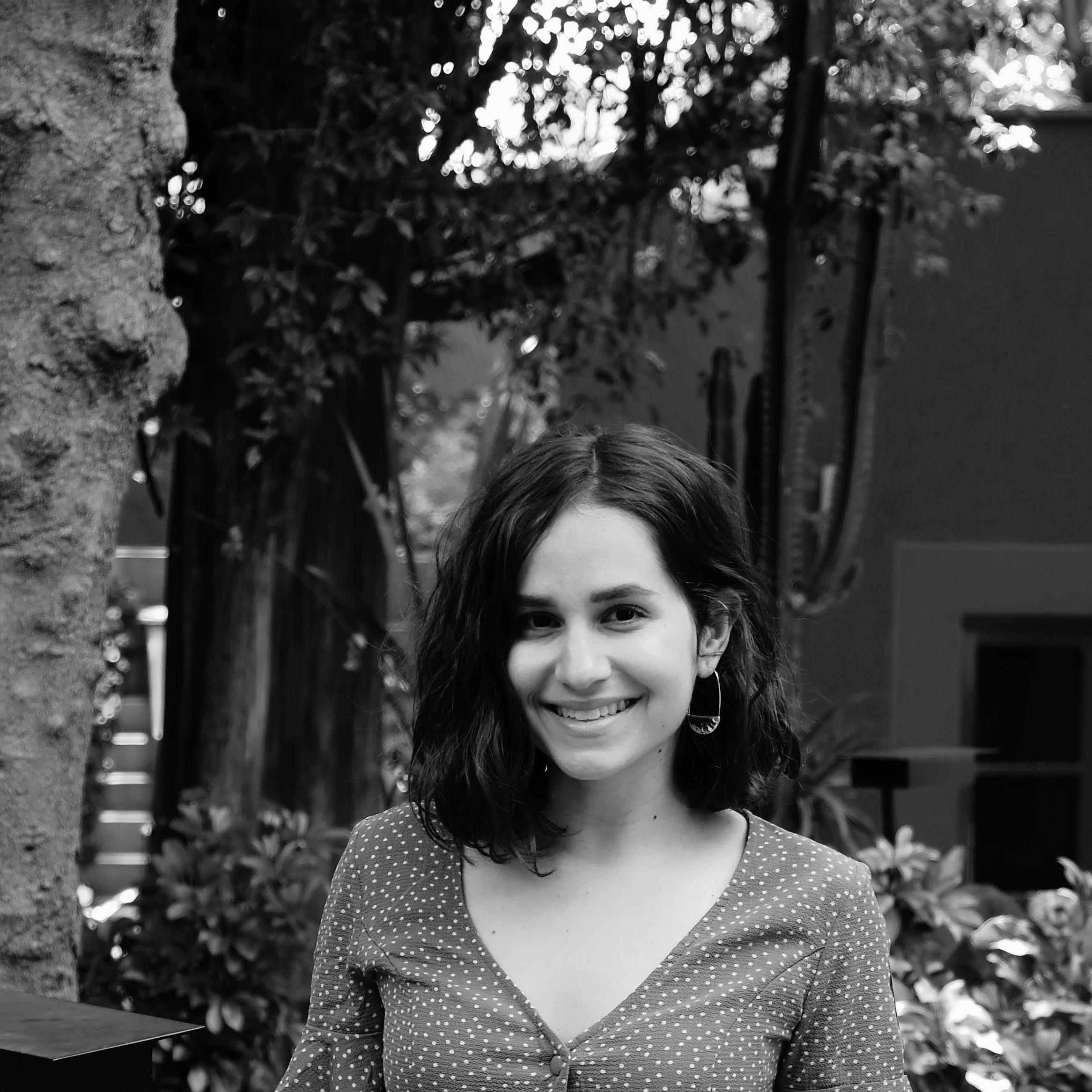 Foto profesora Claudia Celeste Cintrón