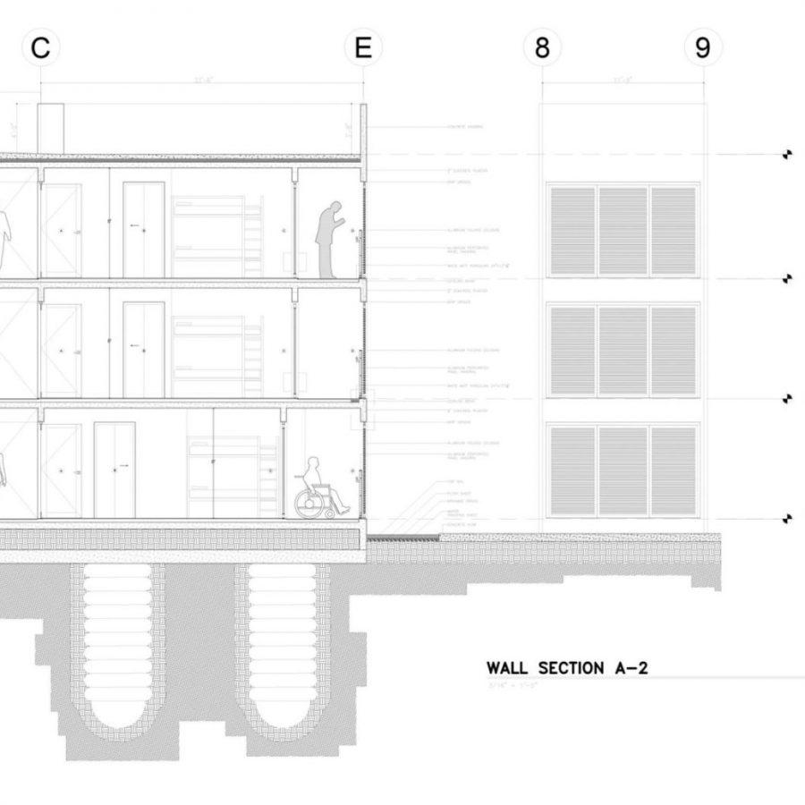 Documentos de Construcción realizados por Allen J. Marquez