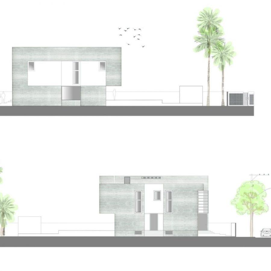 Proyecto realizado por Illian Perez para el curso ARQU-6312