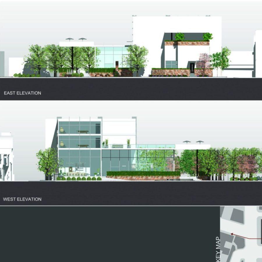 Proyecto realizado por Kasheymar Pabón para el curso ARQU-4134
