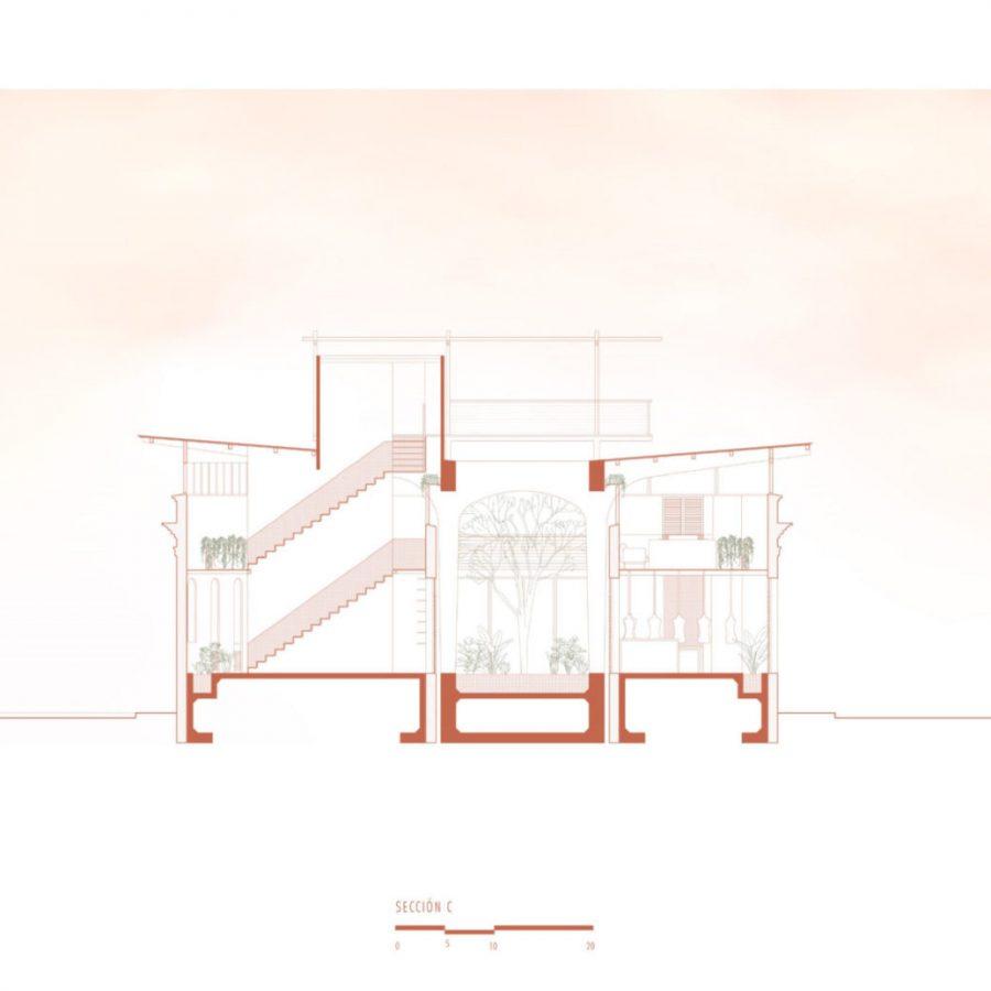 Proyecto de Fin de carrera realizado por Cecilia H. Toro Serrano