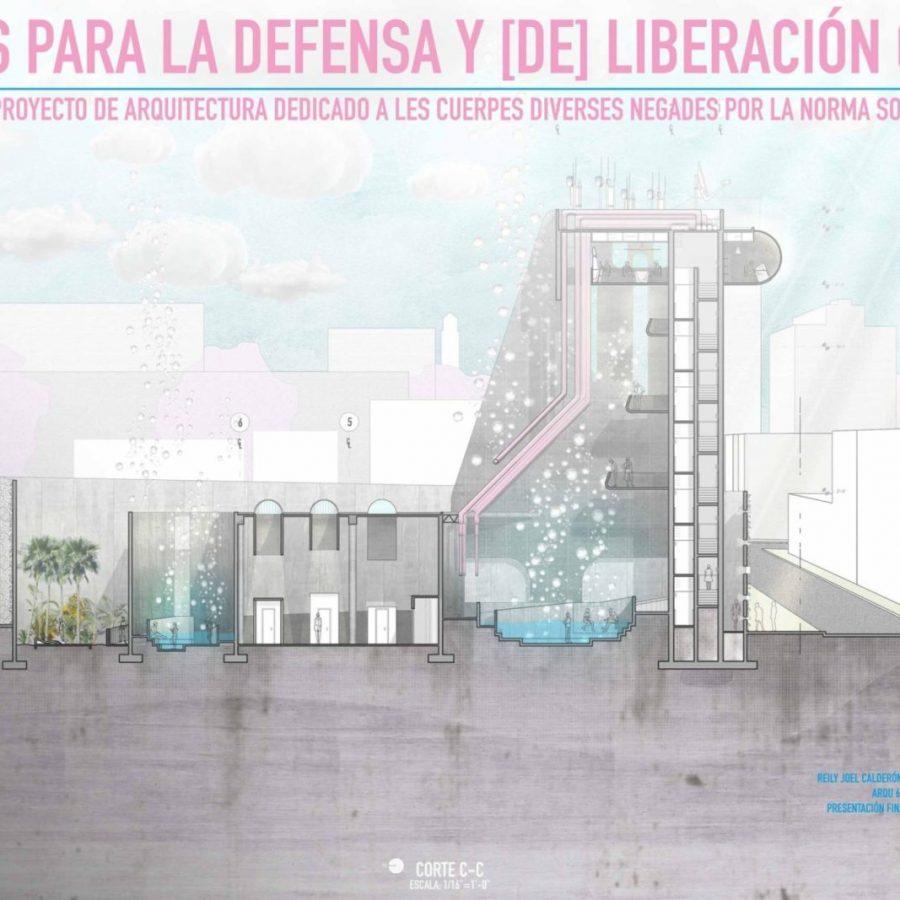 Proyecto de Tesis realizado por Reily Joel Calderón Rivera con mentoría del Prof. Regner Ramos Ramírez Ph.D.