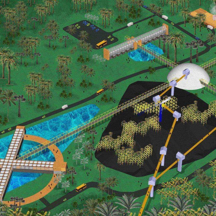 Proyecto de Tesis realizado por José Néstor Rodriguez